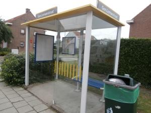bushaltes